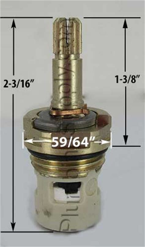 american standard faucet repair parts