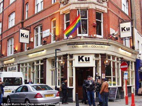 gay section of london meet the man who made his fortune from gay club empire