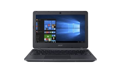 Laptop Acer Travelmate B117 acer 11 6 quot travelmate b117 notebook new groupon