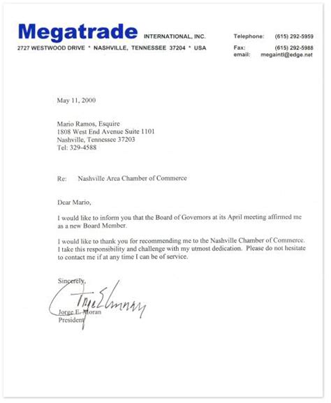 Work Experience Letter For Visa Sle labor certification letter sle 28 images labor