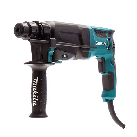 Mesin Bor Makita Rotary Hammer Drill Hr 2445 Makita Hr2300 2 Mode Sds Plus Rotary Hammer Drill 240v