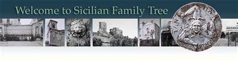 Sicilian Birth Records Sicilian Family Tree Genealogy Trees Search And Families