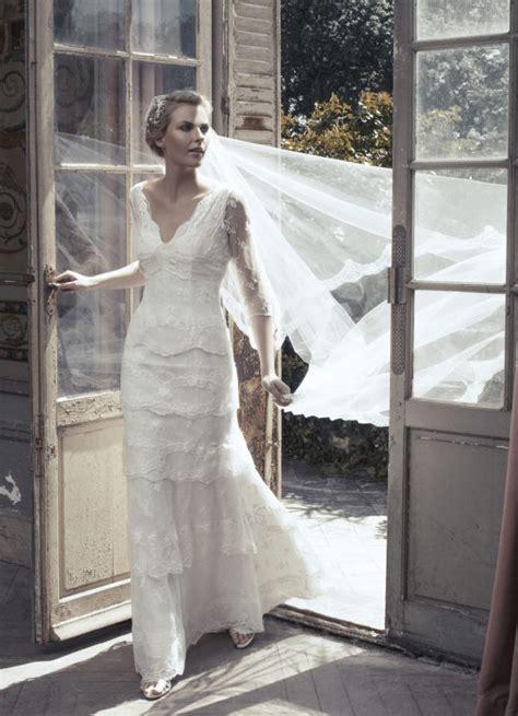 Robe Mariee Retro Boheme - robe mariage createur vintage boheme canaille marseille