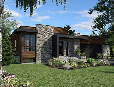 small split level house plans plan 90261pd split level home with open layout exterior