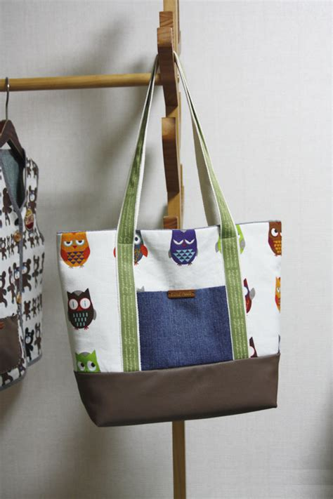 tutorial tote bag canvas diy canvas tote bag diy tutorial ideas