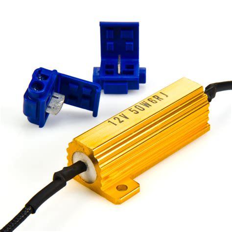 led load resistor problems hid problem help page 2 dodge cummins diesel forum