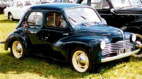 Yugo Auto Kaufen Schweiz by 1948 Renault 4cv Information And Photos Momentcar