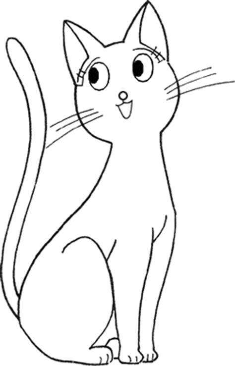 Desenho de gata clipart images gallery for free download