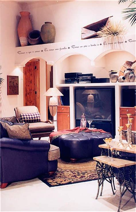 southwestern living room designs  inspire interior god