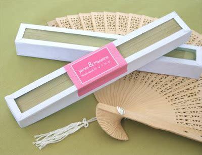 personalized fans for wedding favors favor fans damask design4 personalized modern wedding