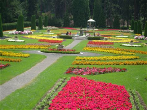 Manito Park And Botanical Gardens Opinions On Manito Park And Botanical Gardens