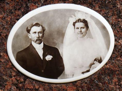 Klink Weddingku by Bon Homme County South Dakota Genweb