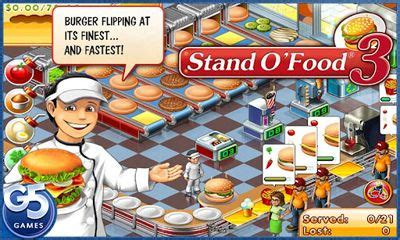 stand o food apk stand o food 3 android apk stand o food 3 free for tablet and phone
