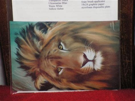 bob ross painting packets bob ross wildlife series paint packet