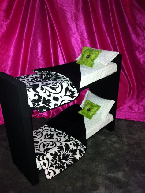 monster high bunk bed 25 best ideas about monster high beds on pinterest lps