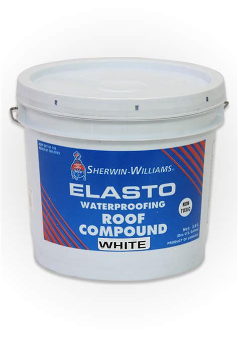 sherwin williams elastomeric exterior paint s w elasto waterproofing roof compound sherwin williams