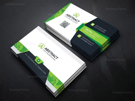 world map business card template 000128 template catalog