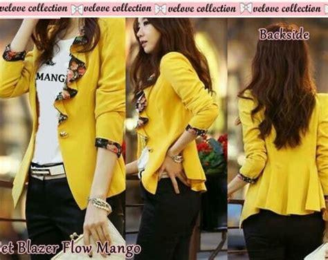 Sepatu Cewe Boot Korea Ghs Av Merah blazer wanita model terbaru flow mango cantik