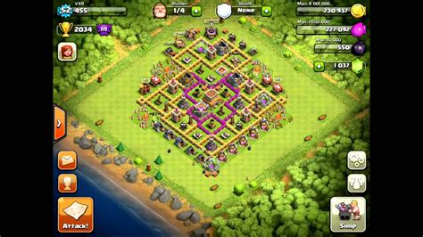 coc layout names top 5 defensive layout for coc town hall 8 topp5