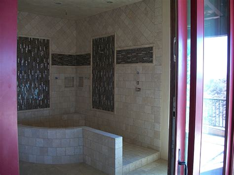 bathroom specialties cohaco building specialties 187 shaw master bath before 3