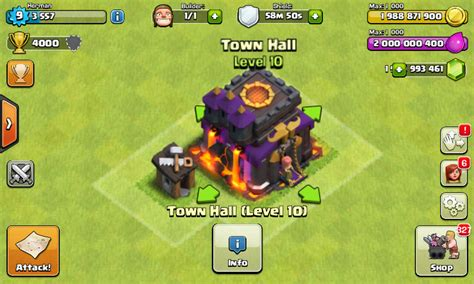 coc mod game on hax herman kurniawan clash of clans mod hack cheat gold