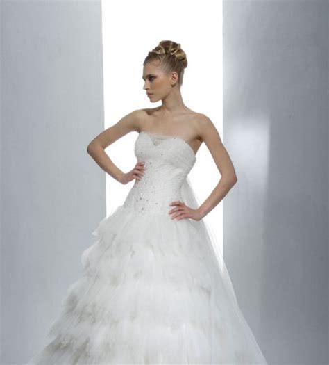 Bezahlbare Brautkleider by Brautkleider Herve Mariage Bei Lavie In Boch