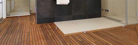 Holzfußboden Im Badezimmer by Holzboden Oder Parkett F 252 Rs Badezimmer Ein Traumbad Gef 228 Llig