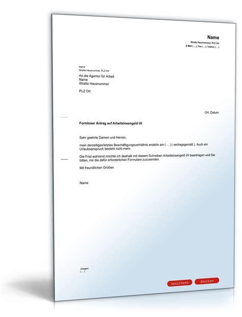 Word Vorlage Speichername Vorgeben anfrage antragsformulare f 252 r alg i muster zum