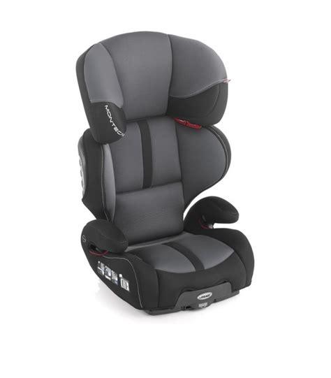 sillas de auto isofix silla de auto montecarlo r1 isofix jane grupo 2 3