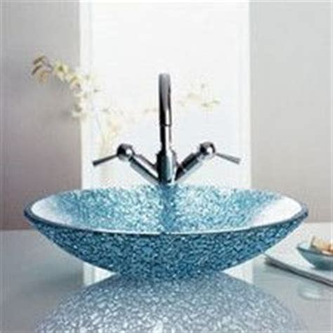 where to buy rocks for sink 1000 ideas about vessel sink vanity on iron