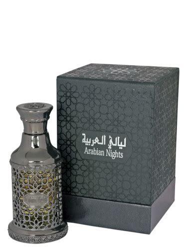 Parfum Arabian Nights arabian nights black arabian oud perfume a fragrance for