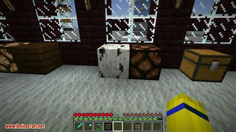 Minecraft Secret Rooms Mod by Secret Rooms Mod 1 12 2 1 7 10 Discover Trayaurus