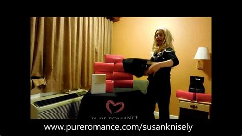 bedroom romance youtube bedroom pillows out the love wedge from pure romance in