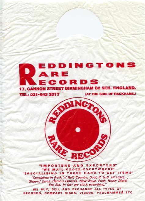 Birmingham Records Reddington Records Birmingham Archive