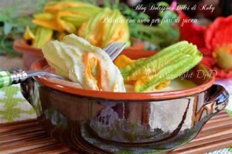 pastella per fiori di zucca con uovo pastella con uovo per fiori di zucca
