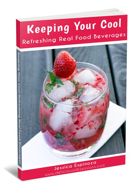 Keep Your Cing Food Cool by My Ebooks Delicious Obsessions 174 Real Food Recipes