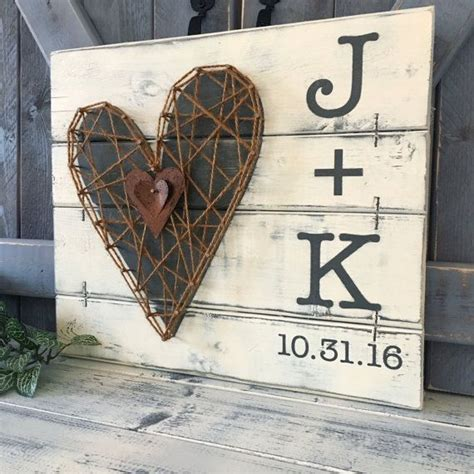 25 unique wood anniversary gifts ideas on modge podge diy wall display