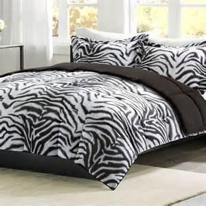 zebra print bedding bbt