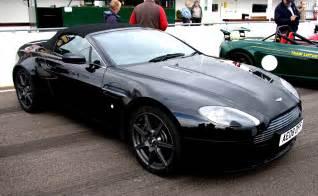 Aston Martin Vantage Roadster Aston Martin V8 Vantage Roadster 2008 On Motoimg