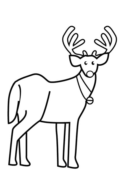 coloring pages of reindeer flying reindeer page 2 search results calendar 2015