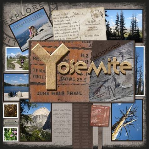 layout yosemite pin by cathy wallin on places to go people to see