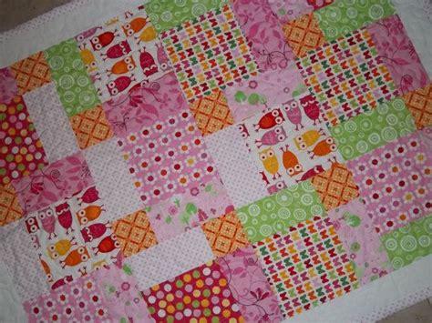 pattern magic vanishing lapel baby quilt owl magic 9 block pattern tutorial with
