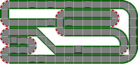 tamiya track layout software rc track wanted to put up in fargo nd r c tech forums