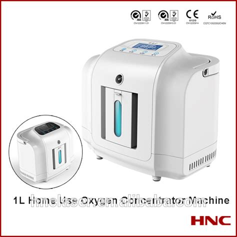 hnc factory home use mini portable psa oxygen concentrator