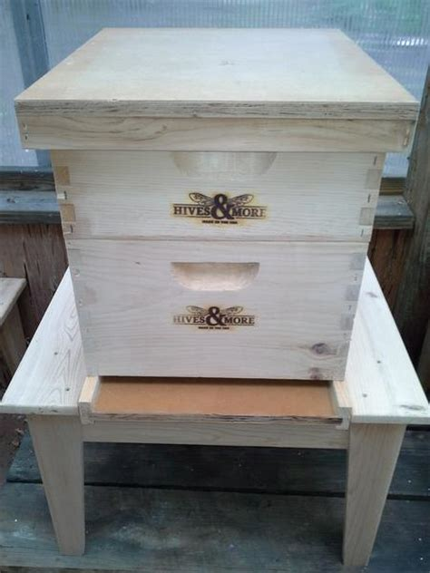 top bar beehive kits basic starter hive kit 8 frame hives and more