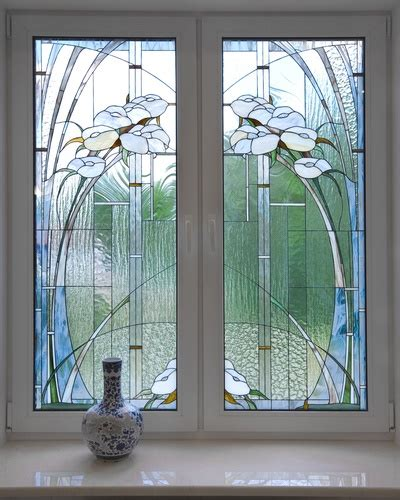 Images Of Cape Cod Style Homes by Easy Stained Glass Window Designs Amp Patterns Dandd Glass Ca
