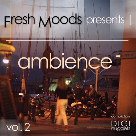 Eternal Soul Vol 2 Yuana Kazumi va fresh moods presents ambience vol 2 2015 noname