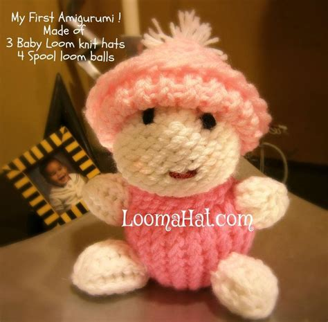 spool knit animals 284 best dolls animals ornaments images on