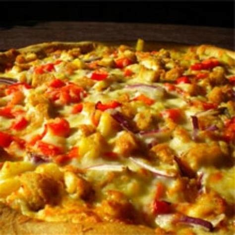 portland house of pizza thai kwon dough chicken pizza picture of portland house of pizza portland tripadvisor