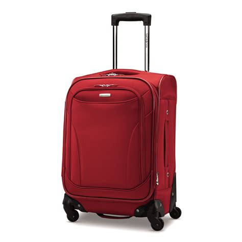 samsonite bartlett 20 quot spinner luggage